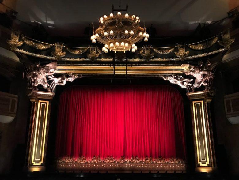 宝塚歌劇 TAKARAZUKA SKYSTAGEの1か月無料番組表が超便利!