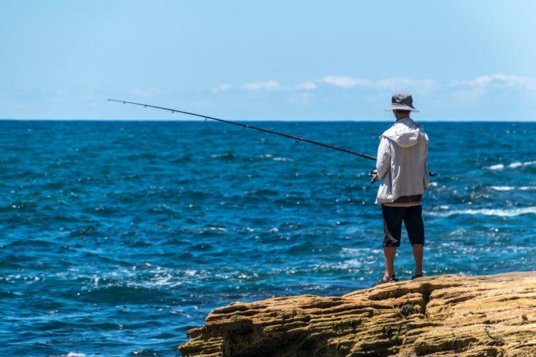釣り初心者におすすめのセットや仕掛け(ルアー)がわかるBS釣りビジョン!